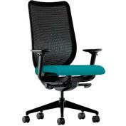 HON® HONN103CU96 Nucleus Adjustable Arm Task Chair, Glacier
