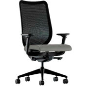 HON® HONN103UR28 Nucleus Adjustable Arm Task Chair, Taupe