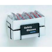 "Horizon Mfg. Safety Glasses Dispenser, 4006, 12""L"