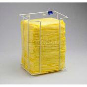 """Horizon Mfg. Isolation Gown Dispenser Rack, 4025, 10""""L"""