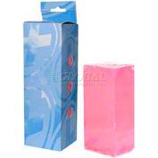 Health Gards® Para Wall Block In Hanger Carton, Cherry, 48169