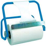 Industrial Jumbo Roll Wiper Dispenser, Wall Unit