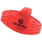 AirWorks® Bowl Clip, Mango, 12/Box, AWBC007-BX