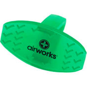 AirWorks® Bowl Clip, Fresh Garden,12/Box, AWBC232-BX