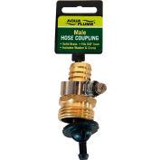 AquaPlumb® 3527MC 5/8 in. Male Hose Repair Coupling