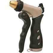 AquaPlumb® 594 Deluxe Heavy Duty Metal Flow-Control Trigger Hose Nozzle