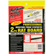 Rat, Mice & Insect Glue Board Trap, 70 Pack - 60MB