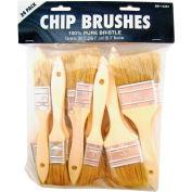 12-Piece Chip Brush Assortment - BB12312 - Pkg Qty 6