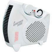 Comfort Zone® Heater Dual Position CZ30 750 / 1000W 5120 BTU