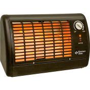 Comfort Zone® Electric Radiant Heater Shop CZ330 1320W 4505 BTU