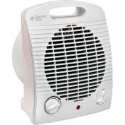 Comfort Zone® Compact Heater/Fan CZ35 750 / 1500W 5120 BTU