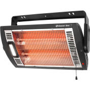 Comfort Zone® Heater Ceiling Mount Quartz CZQTV5M 750/1500W 5120 BTU