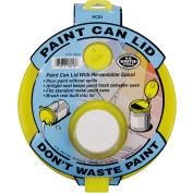 Paint Can Cover W/Spout Clip/S - PCS1