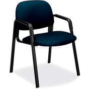 HON® - Solutions Seating® 4000 Series, Guest Chair with 4-Leg Base, Mariner