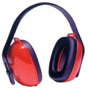 QM24+ Earmuffs, HOWARD LEIGHT QM24PLUS