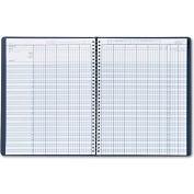 "House of Doolittle™Class Book 51407, 11"" x 8-1/2"", White, 1 Each"