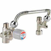 Directconnect Water Heater Kit W/ 11-In Ss Flex Connector