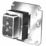Honeywell AT72D1006 Plate Mounted 120 Vac Transformer W/ Junction Protrusion