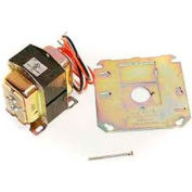 """Honeywell AT87A1106 120/208/240 Vac Transformer W/ 13"""" Lead Wires Protection Primary Winding"""