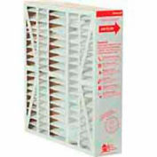 "Honeywell FC100A1003 Replacement Filter 16""W x 20""H x 4""D - Pkg Qty 5"