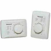 Honeywell Low-Voltage SPST Manual Dehumidistat H8908DSPST