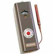 Honeywell Manual Reset Aquastat Controller L4006E1091. W/ 130 F To 270 F Operating Temperature