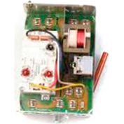 Honeywell High Limit Protection Triple Aquastat Relay L8124A1007