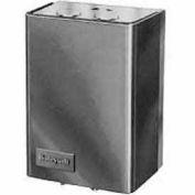 Honeywell Aquastat Relay L8124G1020, W/ 10 F Fixed Low Limit: 10-25 F Adj Differential