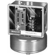 Honeywell Proportioning Pressuretrol® Modulating L91A1037, Non-Adj. Throttling Range, 0-15 PSI