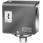 Honeywell Pressuretrol Controller PA404A1025, W/ Subtractive: 1 Psi To 5 Psi Differential Pressure