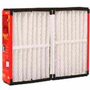 "Honeywell POPUP1625 Popup Media Air Filter 16""W x 25""H x 5""D - Pkg Qty 12"