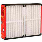 "Honeywell POPUP2200 Replacement Filter For Space-Guard Model 2200 20""W x 25""H x 5""D - Pkg Qty 12"