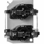 Honeywell R24CB4007 Heat Sequencer W/ Three Switches