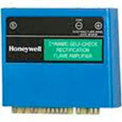 Honeywell Flame Amplifier R7847A1033, Used With 7800 Series Relay, FFRT 0.8 Or 3 Sec., Green