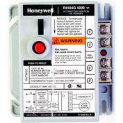 Honeywell Protectorelay Oil Burner Control W/ 45 Sec Lock Out Timing R8184G4009