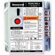 Honeywell Protectorelay Oil Burner Control, R8184G4082, W/ 45 Seconds Lock Out Timing