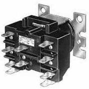 Honeywell Tradeline Spdt W/Dbl Qc On Coil Term 24V