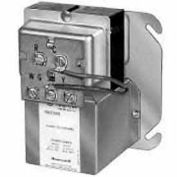 Honeywell 40 Va Fan Center, R8239A1052, W/ Spdt Switching Action Including R8222B