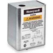 Honeywell RA832A1074 240V Switching Relay W/ Internal Transformer Dpst Switching