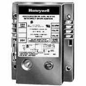 Honeywell Single Rod Direct Spark Ignition Control W/ 6 Second Trial Timing S87B1008