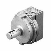 Honeywell Static Pressure Control SPC, Used W/ Mard For Bypass Control
