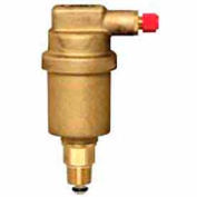 """1/2"""" Npt Connection Supervent Top Air Vent For Heating Cooling Systems"""
