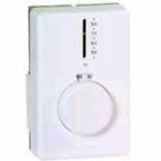 Honeywell High Performance Electric Heat Thermostat T4398B1029