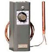 Honeywell Temperature Controller T6031A1029 Remote Bulb -30 to 90°F, Refrigeration, Heat & Cool