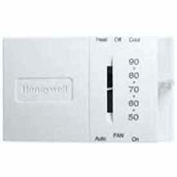 Honeywell 1Heat/1Cool Stage Thermostat T8034N1007