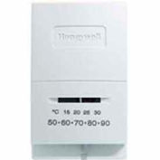 Honeywell Mercury Free Cool Only Thermostat Single Stage Low Voltage Cooling Systems T822L1000