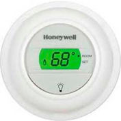 Honeywell 1Heat Stage Digital Round® Thermostat T8775A1009
