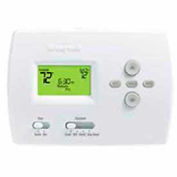 Honeywell Pro 5-2 Programmable Thermostat TH4210D1005, 2Heat/1Cool