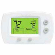 Honeywell Non-Programmable Digital Thermostat, TH5320U1001, 3H/2C. 5.09 Square Inch Display