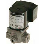 "Honeywell Normally Closed Gas Valve V4295A1015, Solenoid, 120V, 2 PSI, 1/2"" N/C"